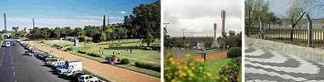 Parque Alem, un lugar para disfrutar!!!