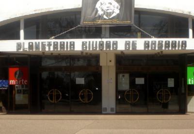 Rosario y su Planetario