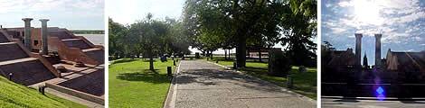 Parque España Rosarino